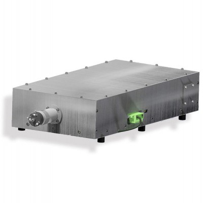 Tm laser module for surgery application