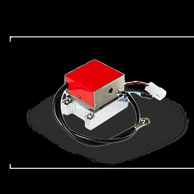 Acoustooptical Modulator AOM-80/40-1.5