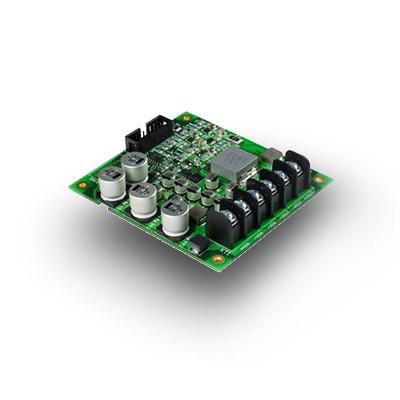 CW Laser Diode Driver LDD480-12A-CW