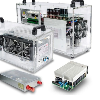 Q-Switch Nd:YAG/KTP laser kit