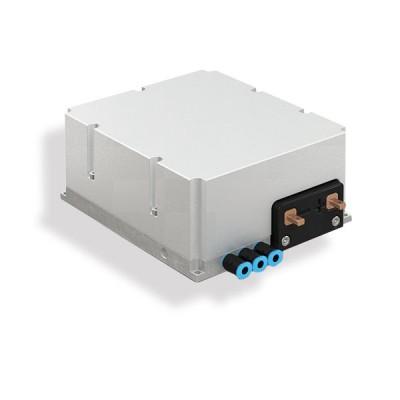 400W 808nm fiber-coupled laser module