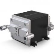 Laser Gain Modules